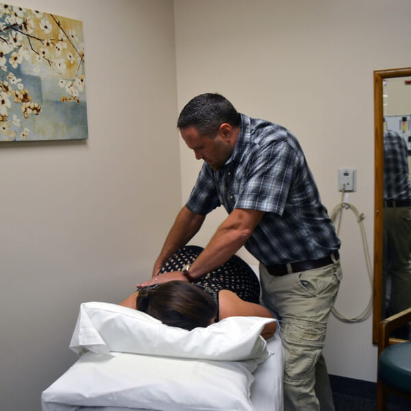 About Back Country Physical Therapy in Sheridan Wyoming